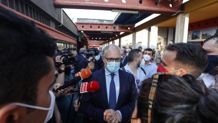 Gualtieri «Serve un`agenzia moderna per riportare investimenti a Roma»