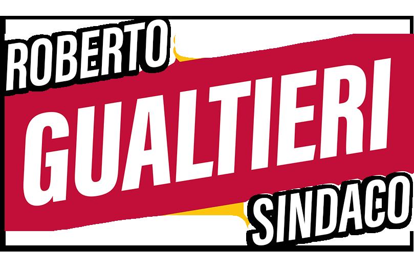 Roberto Gualtieri Sindaco