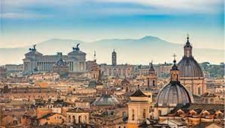 «Un sistema integrato per conoscere la Storia di Roma»